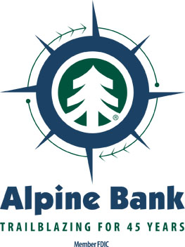 alpine bank soup logo