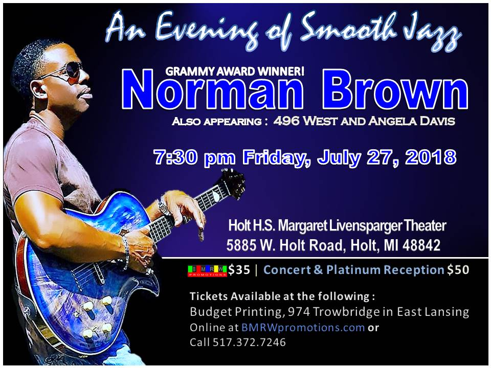 aeosj 2018 flyer_norman brown