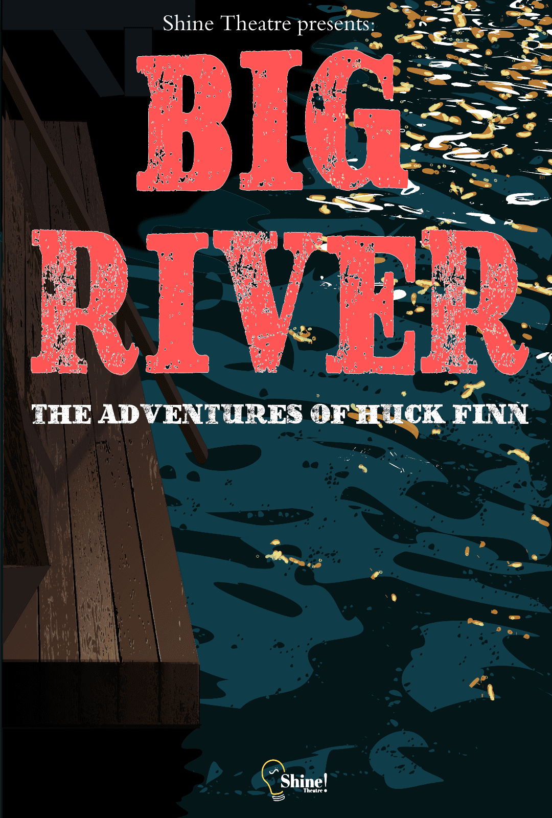 Ticket Sales - Big River at Tower Theatre for the Performing Arts on