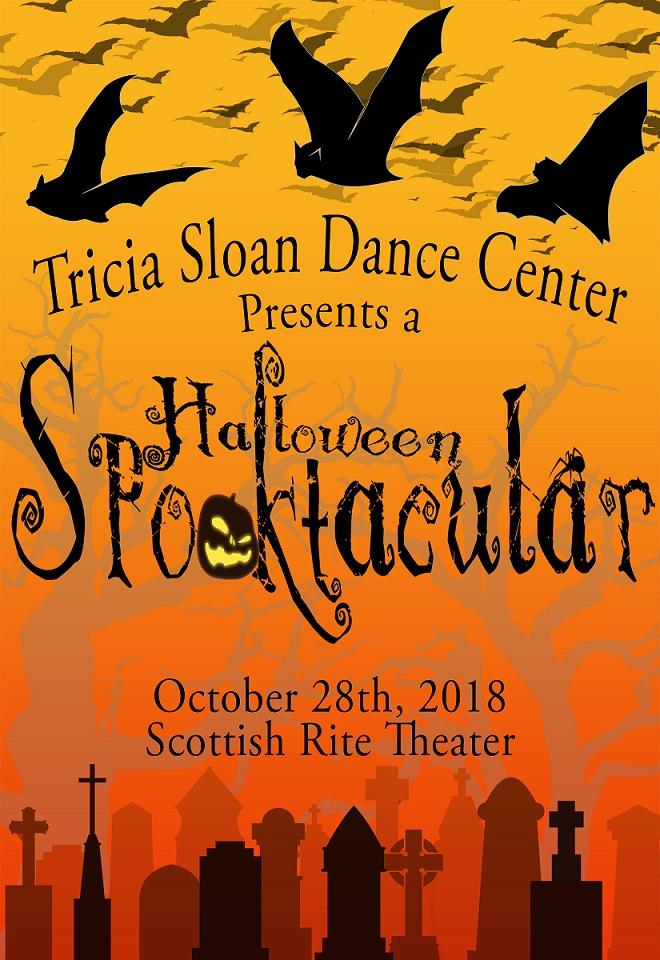 halloween spook 2018