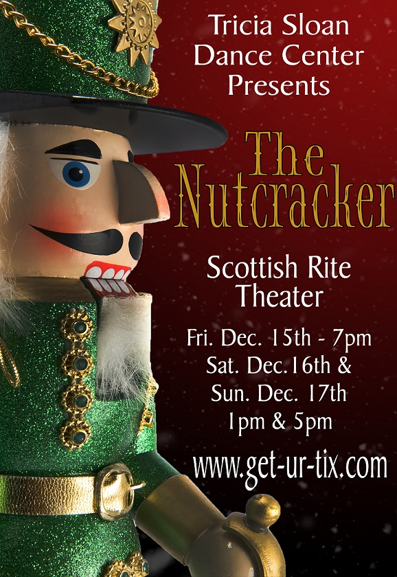 nutcracker ad tix
